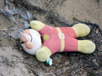 RIP Anpanman?