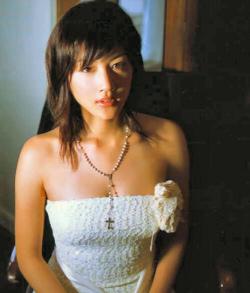 Haruka Ayase Sexy Actress