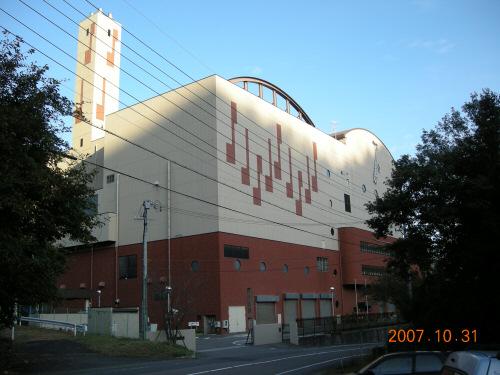Gifu Kakamigahara Incinerator