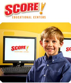 Score! Educational Centers